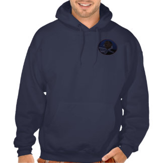 Cool Classy Sophisticated Obama 2012 Hoody