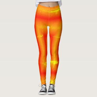 Cool Colored Leggings