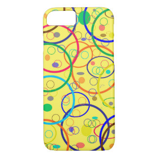 cool colorful iphone7 cover