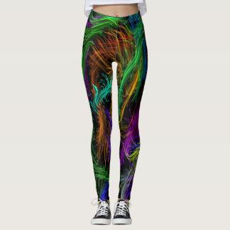 Cool Coloured Leggings