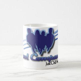 Cool Company Basic Mug