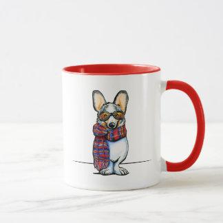 Cool Corgi Mug