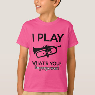 cool cornet design T-Shirt