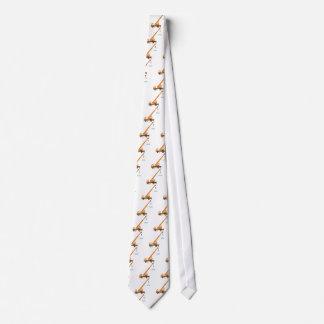 Cool Crane Boy Gift Idea Tie