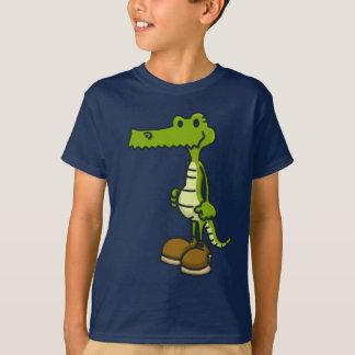 Cool Croc Kids Tee