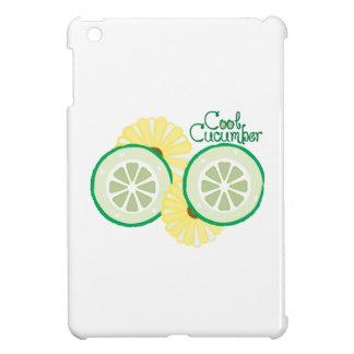 Cool Cucumber iPad Mini Cases