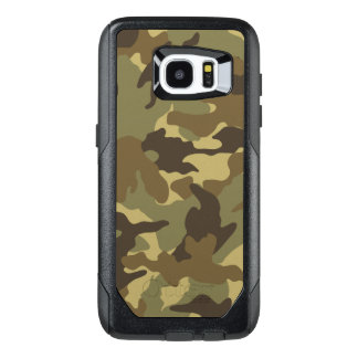 Cool Custom Military Brown Camo Camouflage Pattern