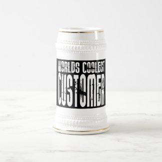 Cool Customers Worlds Coolest Customer Mug