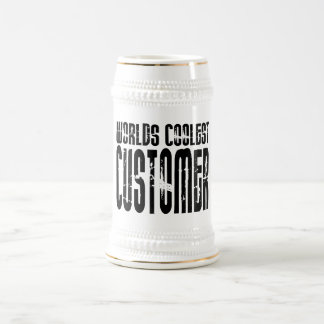 Cool Customers Worlds Coolest Customer Mugs