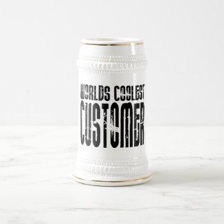Cool Customers : Worlds Coolest Customer Mugs