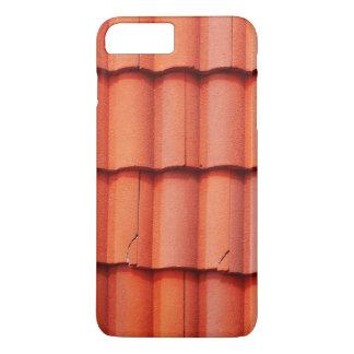 Cool Cute Modern Unique Tile Pattern Photo iPhone 7 Plus Case