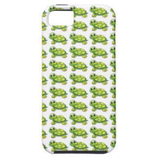 Cool Cute Turtle iPhone 5 Case