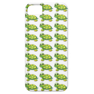Cool Cute Turtle iPhone 5 Covers