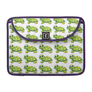 Cool Cute Turtle Sleeve For MacBooks