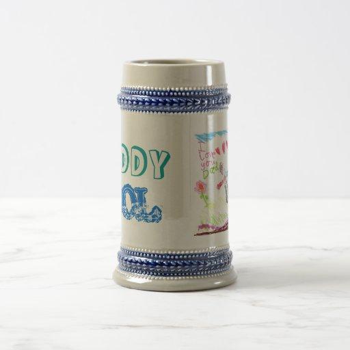 Cool Dad Coffee Mugs