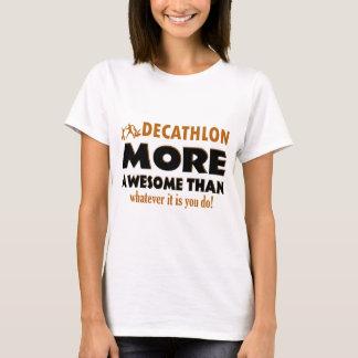 Cool Decathlon designs T-Shirt