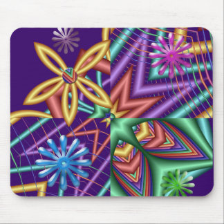 Cool decorative mousepad Modern Summertime