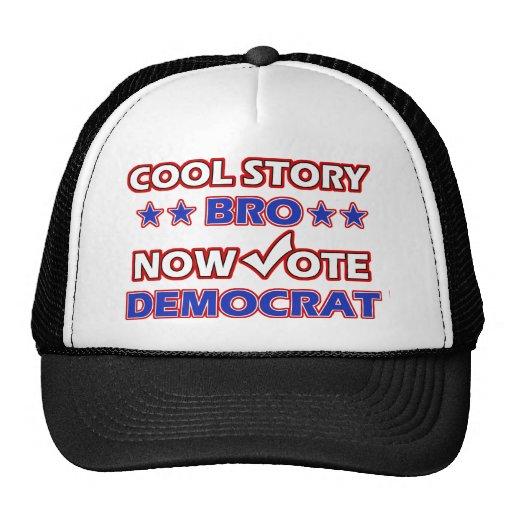 Cool Democratic designs Hat