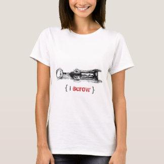 Cool Design Bartender T-Shirt