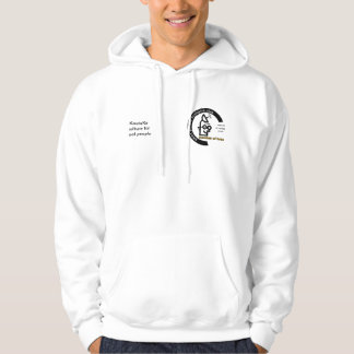 cool design for cool people hoodie