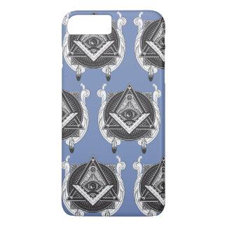 Cool design Iluminati Case-Mate iPhone Case