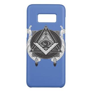 Cool design Iluminati Case-Mate Samsung Galaxy S8 Case