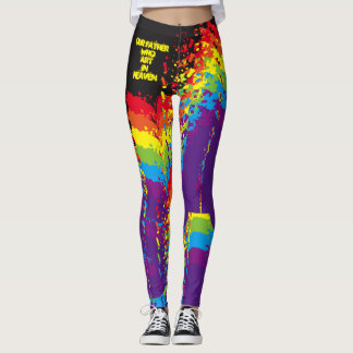 Cool Designs Leggings