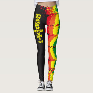 Cool Designs Leggings