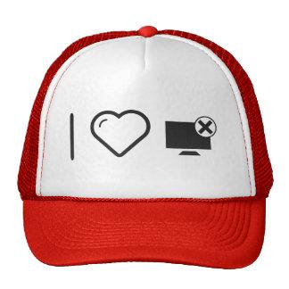 Cool Desktop Damages Trucker Hat