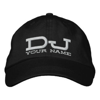 Cool DJ Hat