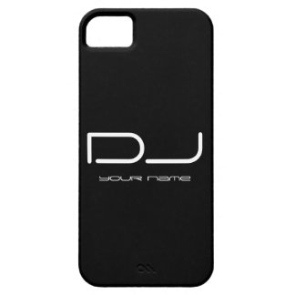 Cool DJ iPhone 5 Case