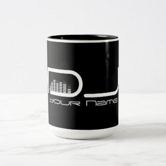 Cool DJ Mug