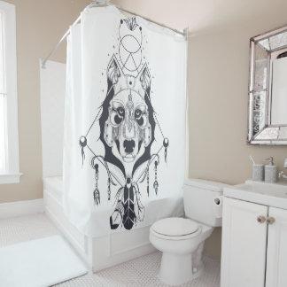 cool dog design art