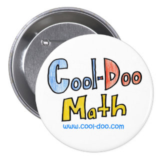Cool-Doo Math Pins