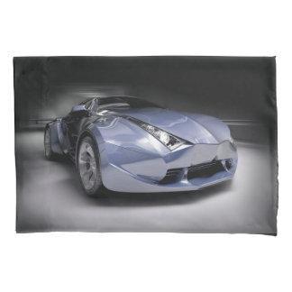 Cool Dream Car (1 side) Pillowcase