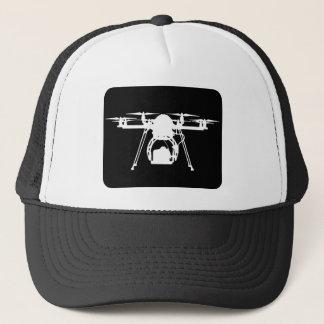 Cool Drone Bro Trucker Hat