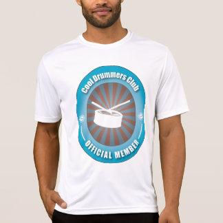 Cool Drummers Club T-Shirt