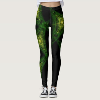 COOL EDGY LEGGINGS GREAT FOR GYM OR CASUAL WEAR