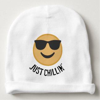 Cool Emoticon Beanie Cap Baby Beanie
