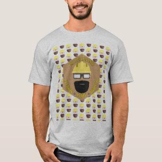 Cool Engineer T-Shirt