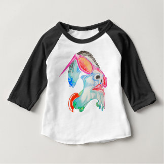 cool face baby T-Shirt