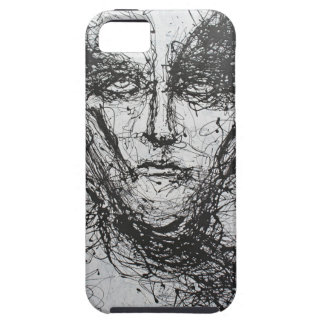 Cool Face iPhone 5 Tough Case! iPhone 5 Covers