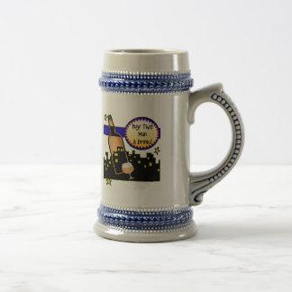 Cool Fathers Day Gifts Mug