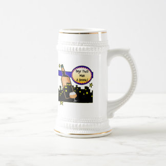 Cool Fathers Day Gifts Beer Steins
