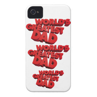 Cool father's day iphone case iPhone 4 covers