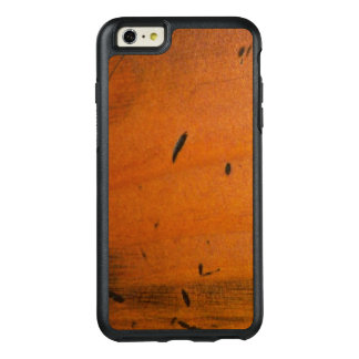 Cool Faux Baltic Pine Wooden Print Masculine OtterBox iPhone 6/6s Plus Case