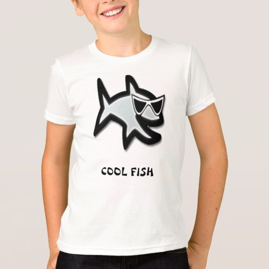 COOL FISH T-Shirt