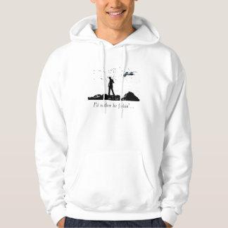 Cool Fisherman/Pelican Shirt