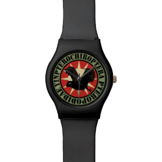 Cool Flying Fox Watch