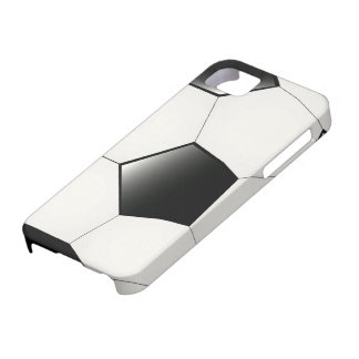 Cool Football / Soccer iPhone 5 Case For The iPhone 5